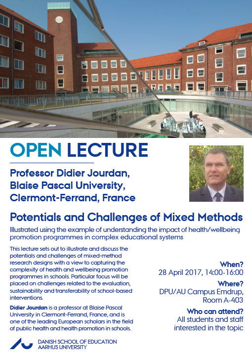 Potentials and Challenges of Mixed Methods