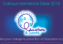Premier séminaire international de la chaire UNESCO «EducationS & Santé»