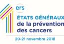 Didier Jourdan a animé l'atelier «Ecole Education et Prévention des Cancers» des états généraux de la prévention organisés par la Ligue contre le cancer.