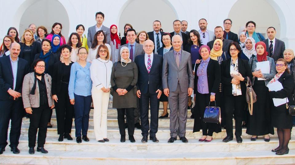 Colloque international  «Quel(s) dispositif(s) de promotion de la santé des enfants et jeunes en Tunisie pour 2030 : un état des lieux, des défis à relever et un projet pour une meilleure santé»