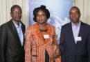 Conférence du Professeur Fatou Diagne sur l'approche intersectorielle en prévention