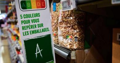 Nutri-Score: la transparence nutritionnelle reste incomplète