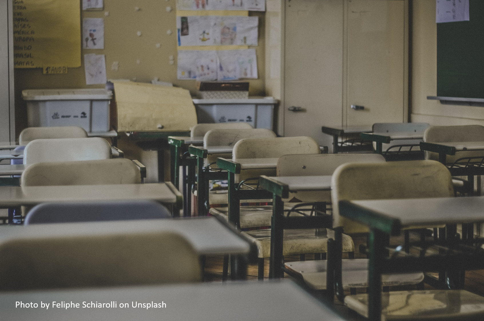 Article: Co-operation and consistency: a global survey of professionals involved in reopening schools during the COVID-19 pandemic