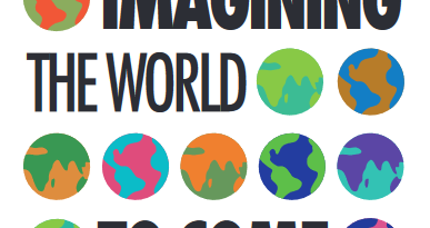 """UNESCO launches a series of online forums entitled """"Imagining the world to come"""""""
