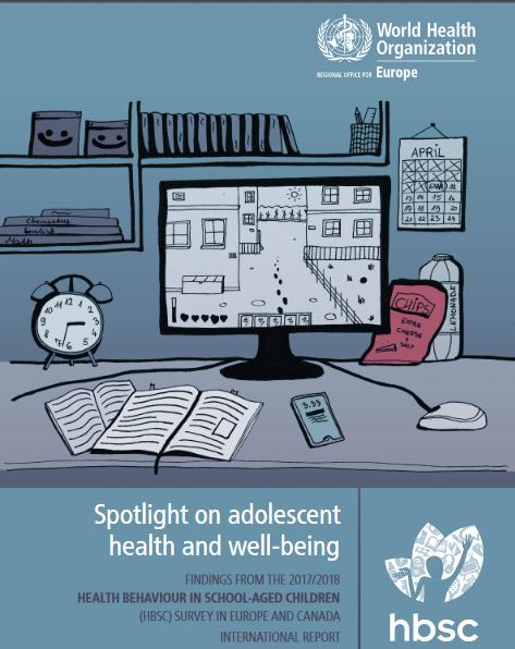 La santé et le bien-être des adolescents au cœur de l'actualité