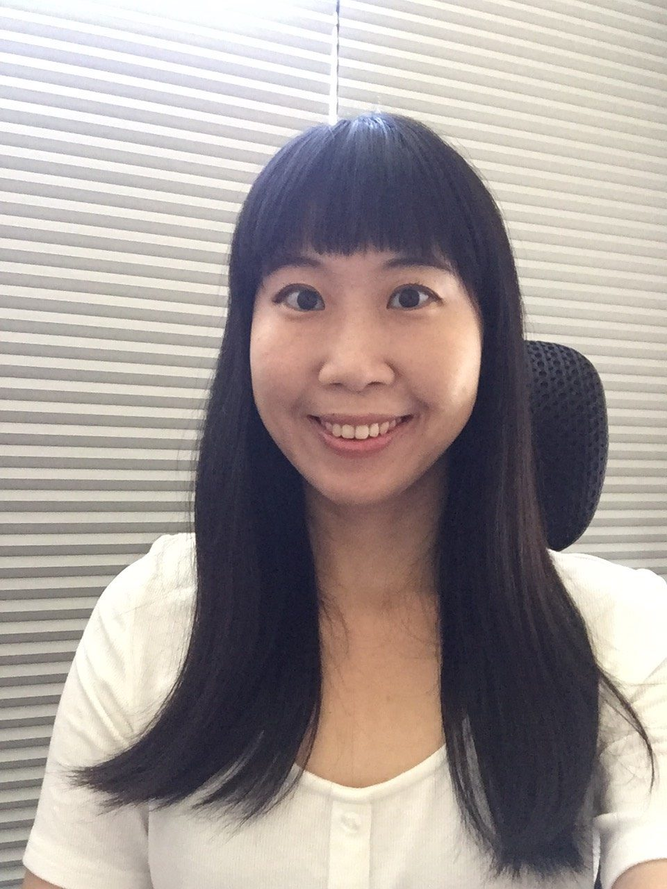 Our community members have their say! MinChien Tsai