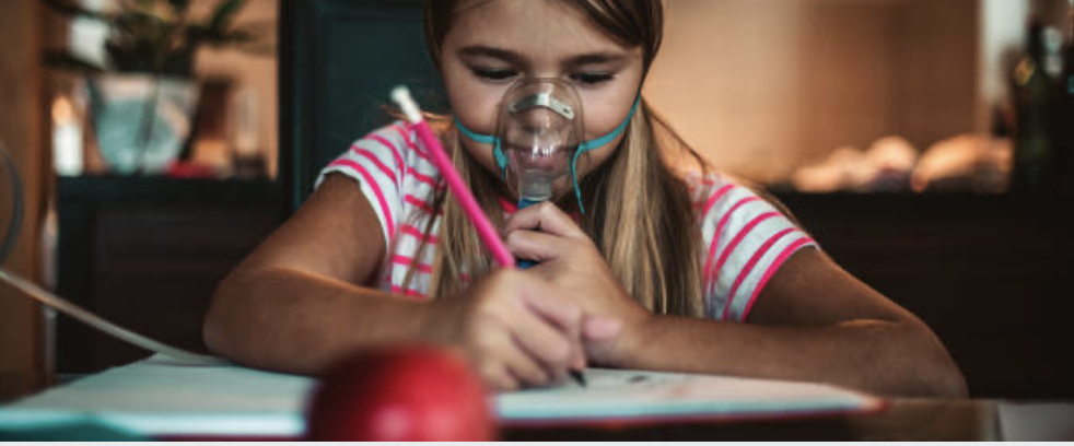 Returning to School: children and young people living with chronic illness