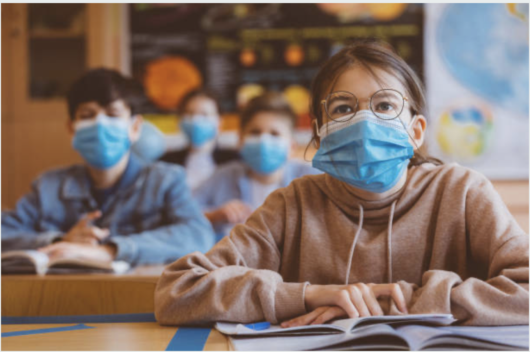GEM 2020: Reopening schools safely – the challenges for health and education