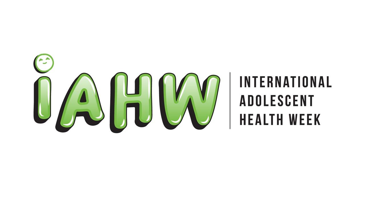 International Adolescent Health Week
