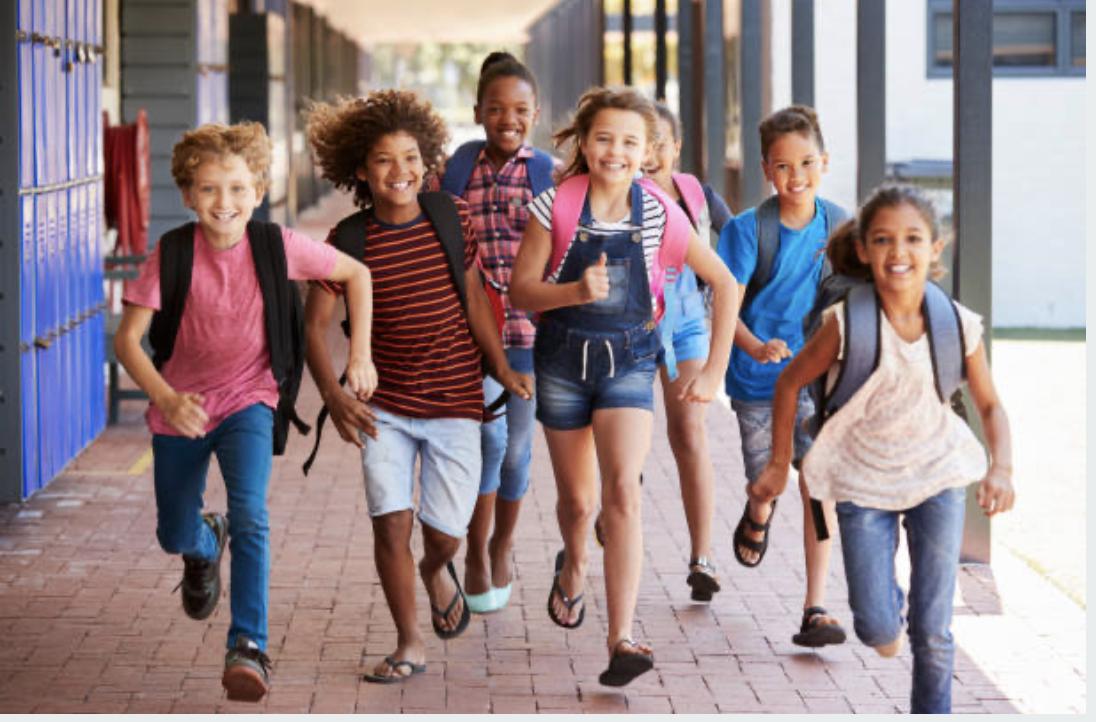 L'UNESCO et l'OMS exhortent les pays à faire de chaque école une école promotrice de santé