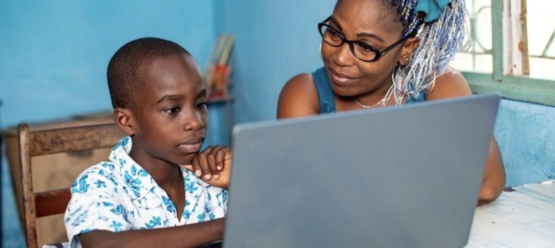 Le tournant de l'apprentissage numérique en Afrique : le rôle des écosystèmes locaux – Un forum de la Coalition mondiale de l'éducation pour célébrer la Journée de l'Afrique