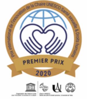 Appel à projet : 5e prix international de l'innovation en éducation et santé sexuelle